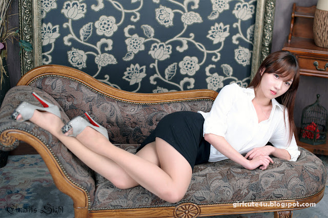 10 So Yeon Yang-Going to Office-very cute asian girl-girlcute4u.blogspot.com