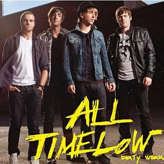 All Time Low - Time Bomb Mp3