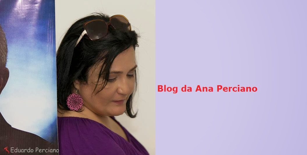 Blog da Ana Perciano