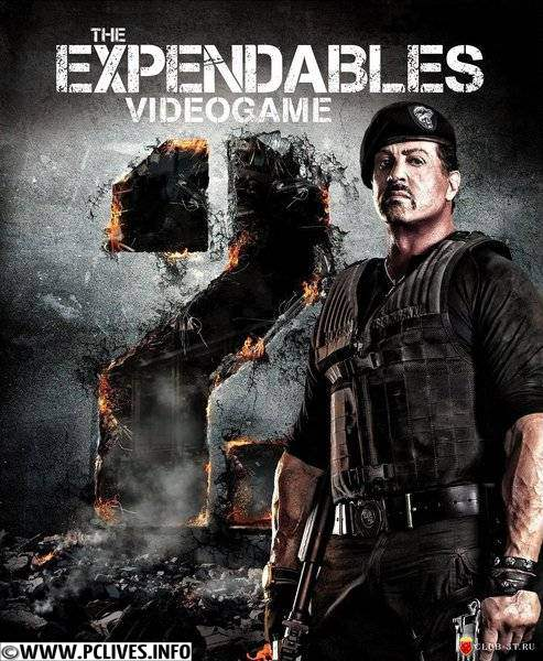 The Expendables 2 download full version free