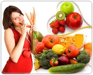 Menu Sehat Ibu Hamil Muda