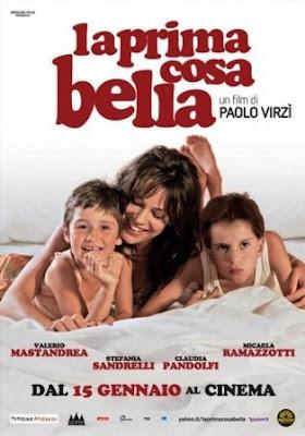 La prima cosa bella (2011). Película, Movie, Sinopsis, Crítica, Ficha Técnica, Poster
