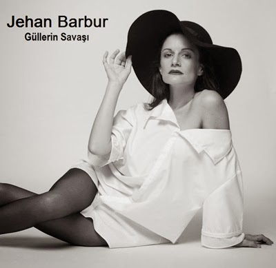 Jehan Barbur - G�llerin Sava�� (Single) (2014) Full Alb�m �ndir