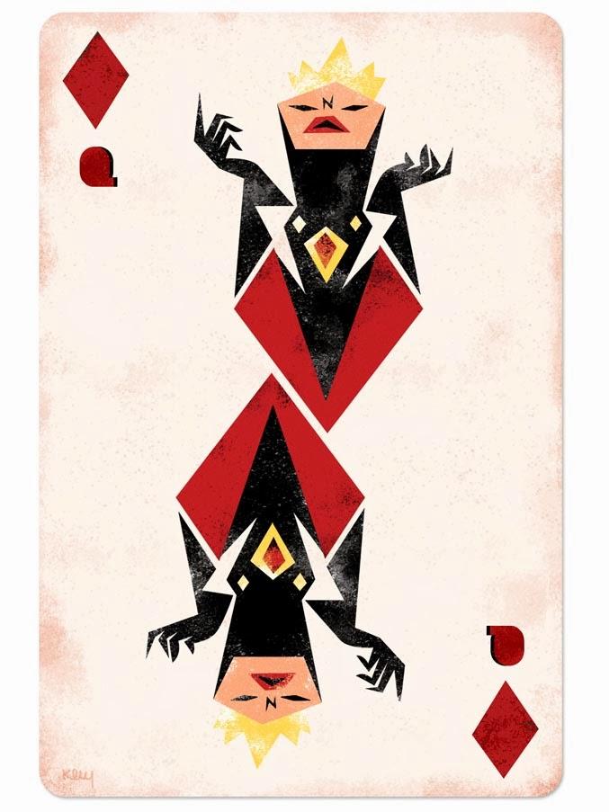 Design Erotic Poker Cards