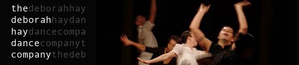 Deborah Hay Dance Company