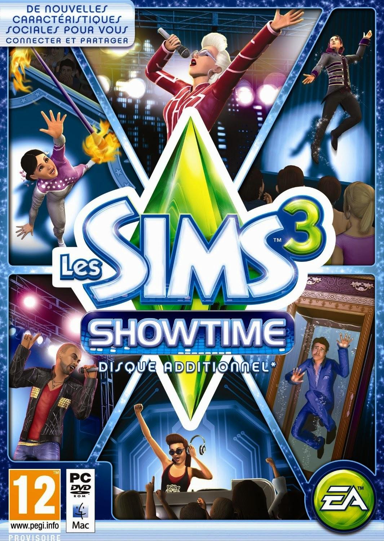 Sims 3 Crack 1.631