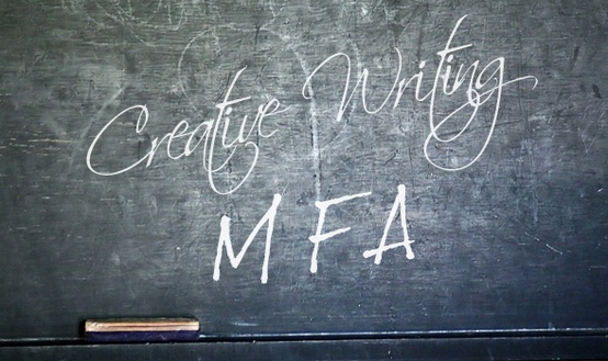 mfa in creative writing worth it Is an mfa in creative writing worth the cost author george saunders says 'yes.