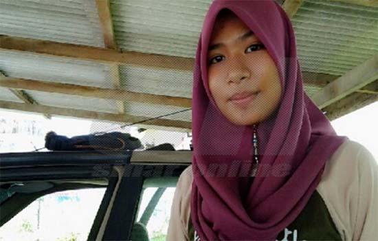 Punca Gadis 15 tahun Nur Hafiza hilang