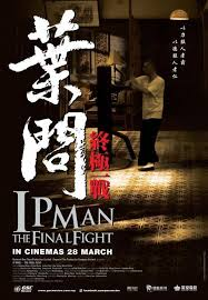 Phim Dip Vn: Trn Chin Cui Cng - Ip Man: The Final Fight (2013)