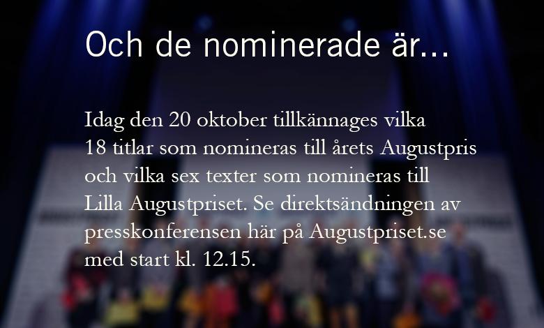 augustpriset.se