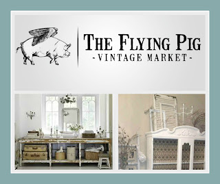 The Flying Pig Vintage Market