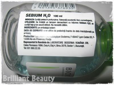 Bioderma H2O