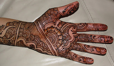 Arabic Mehndi Designs For Hand Book Free Download For Kids For Hands