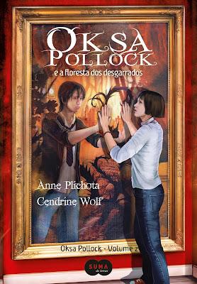 Anne Plichota e Cendrine Wolf * Suma de Letras