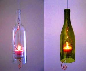 Cara Membuat Lampu Dari Botol Bekas | Southern Sassie Girls