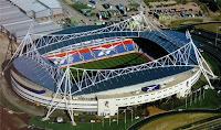 Stadion Reebok Stadium