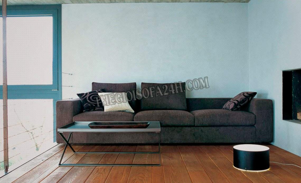 Sofa băng dài D056