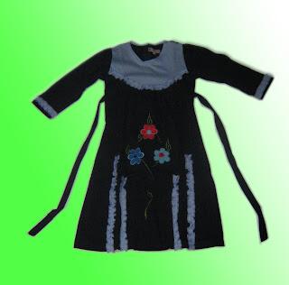 Butik Alfiratasya Baju Gamis Untuk Anak