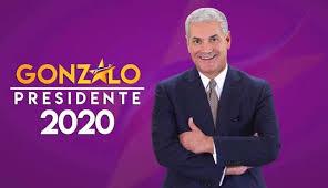 GONZALO CASTILLO, PRESIDENTE