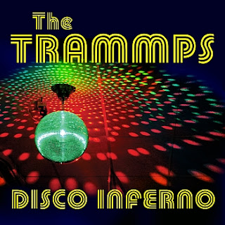 Canzoni Travisate: Disco Inferno, The Trammps