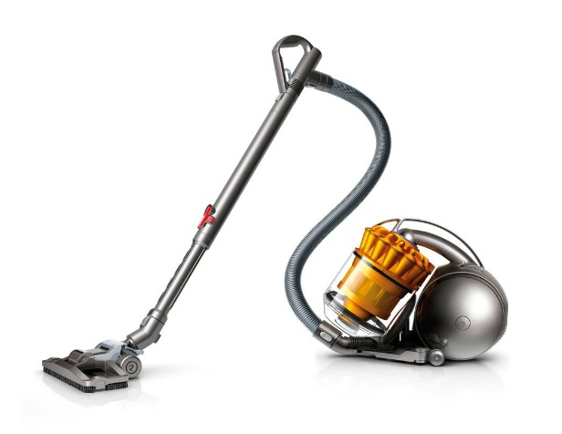 does stuff really work as advertised dyson dc39 vacuum. Black Bedroom Furniture Sets. Home Design Ideas