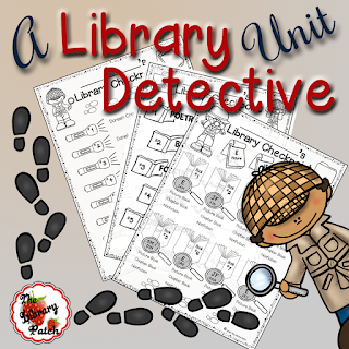 https://www.teacherspayteachers.com/Product/Be-A-Library-Detective-2156467