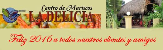"""Centro de Mariscos & Carnes """"LA DELICIA"""""""
