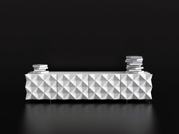 Meuble Tv Blanc Baroque : Mobilier-designmeuble-tv-designmeuble-tv-design-rocky-tv-699html