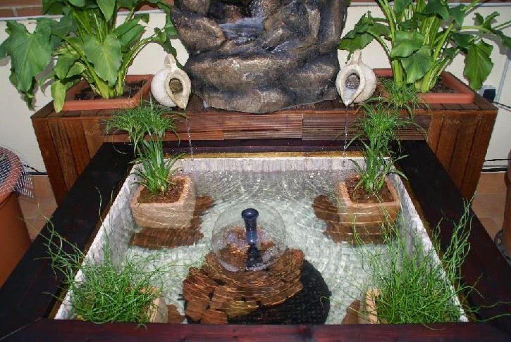 Jardines con encanto - Pequenos jardines con encanto ...