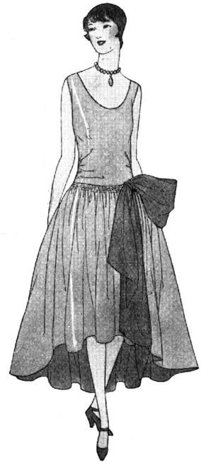 As I Said...: Free Vintage Sewing Tutorials