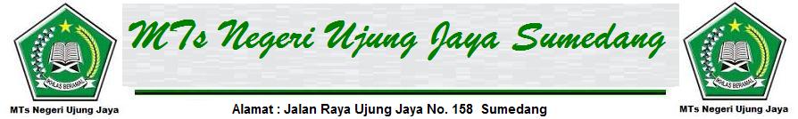 MTs Negeri Ujung Jaya Sumedang