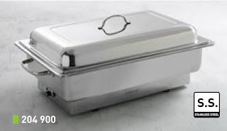 Pret Chafing Dish Electric, Produs Profesional HoReCa, Articole Bucatarii Profesionale - Calitate Premium