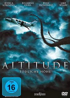 Altitude - Cover