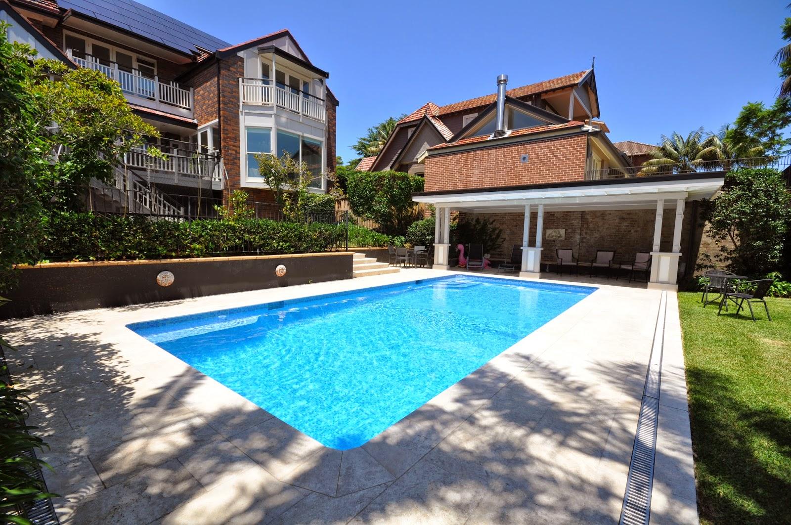Ezarri Australia Guide To Building Or Renovating A Concrete Swimming Pool The Benefits Of