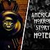 'AHS Hotel': Nuevos pósters promocionales y fecha de estreno confirmada!