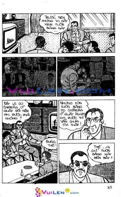 Jindodinho - Đường Dẫn Đến Khung Thành III Tập 57 page 85 Congtruyen24h