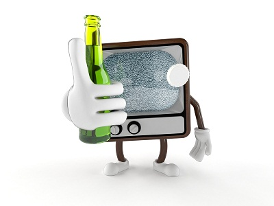 promoting alcohol on tv Alcohol and entertainment go hand in hand here's a few films that take shots at both alcoholic comedy and tragedy.