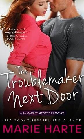 https://www.goodreads.com/book/show/20370874-the-troublemaker-next-door