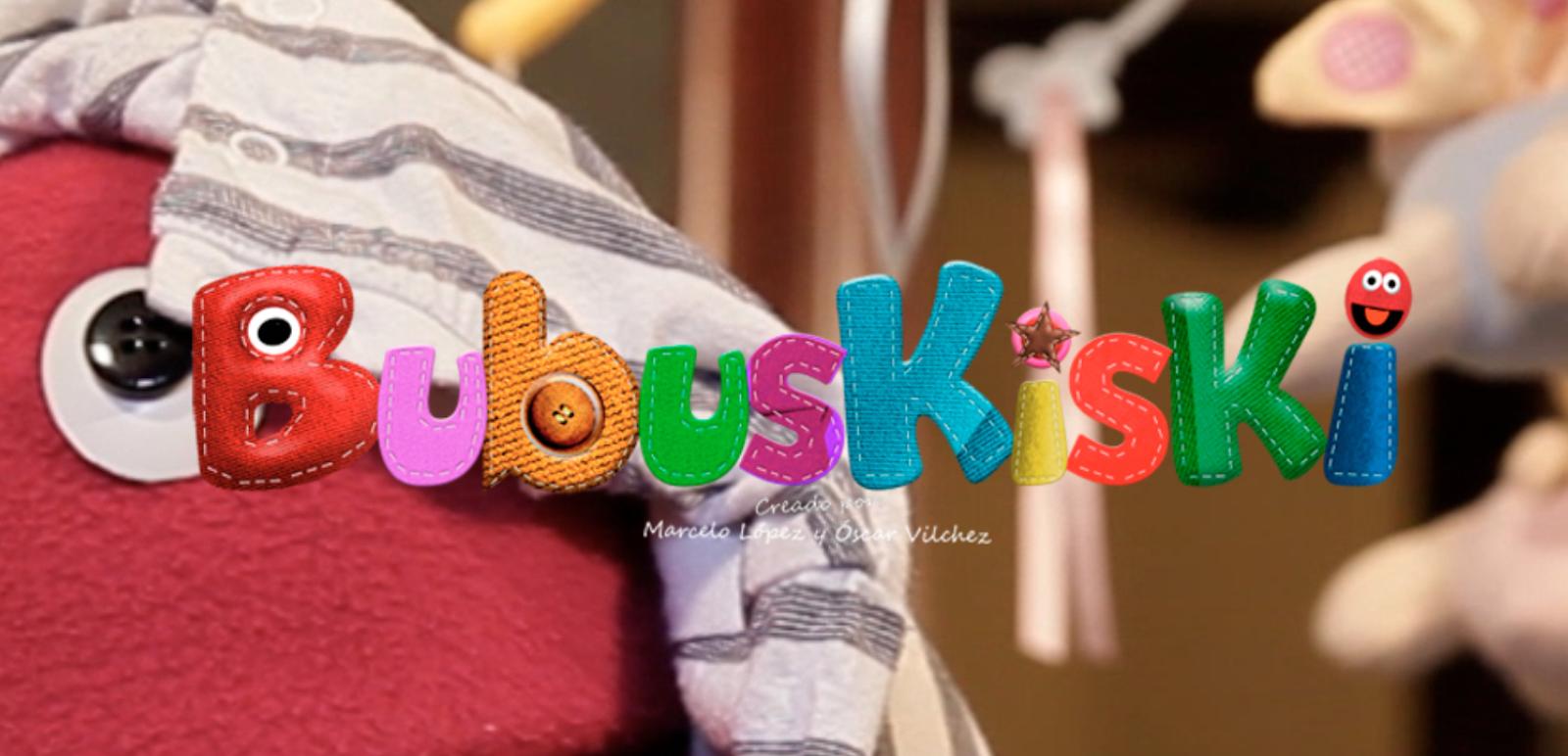 Bubuskiski