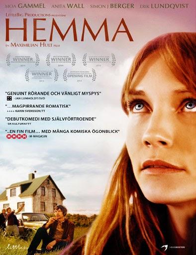 Ver Hemma (2013) Online