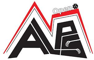 Alps Open 5, Sa.2., So.3.09.2017