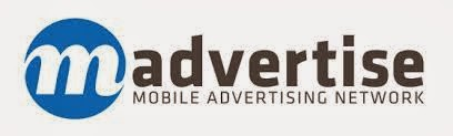 madvertise logo pic