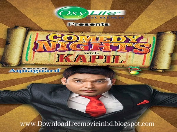 Comedy Nights with Kapil 20th April 2014 Full Episode Watch Online