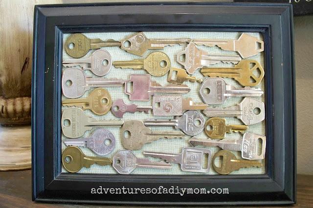 Key Frames