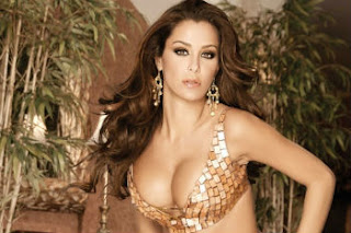 Niurka Marcos Calendario Hot 2009