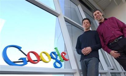 Tujuh Fakta Unik Duo Pendiri Google