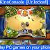 KinoConsole - Stream PC juegos v1.3.1 Apk [Unlocked // Desbloqueado]