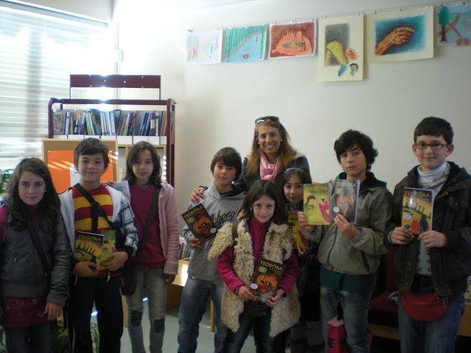 Escola do Maxial ( Janeiro de 2012)