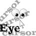 """Thủ thuật tạo """"Đôi mắt chạy theo chuột"""" trên Blogspot"""