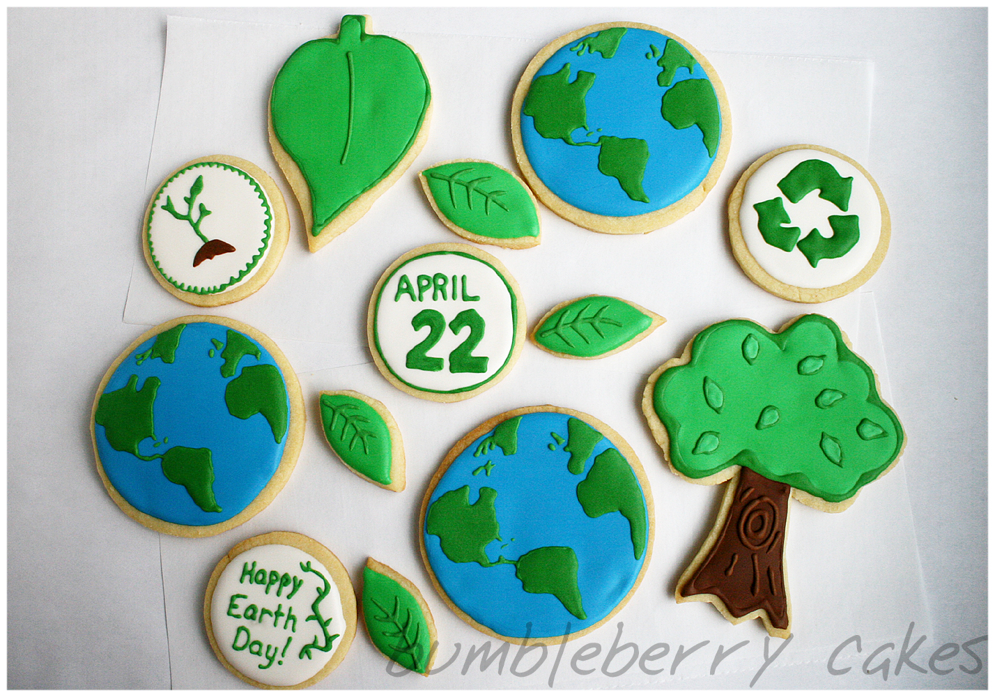 Bumbleberry cakes april 22 earth day april 22 earth day buycottarizona